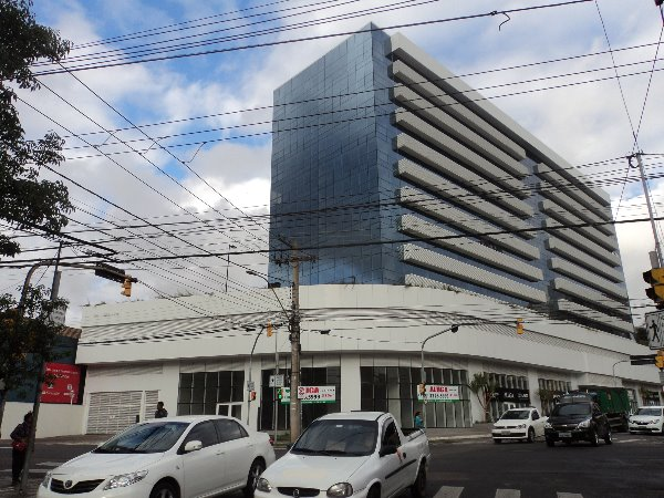 Doc - Sala, Moinhos de Vento, Porto Alegre (FE3663)