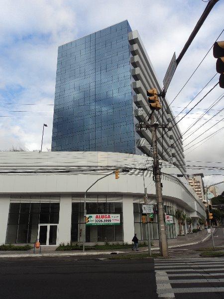 Doc - Sala, Moinhos de Vento, Porto Alegre (FE3663) - Foto 34