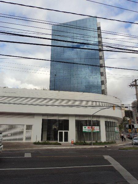Doc - Sala, Moinhos de Vento, Porto Alegre (FE3663) - Foto 33