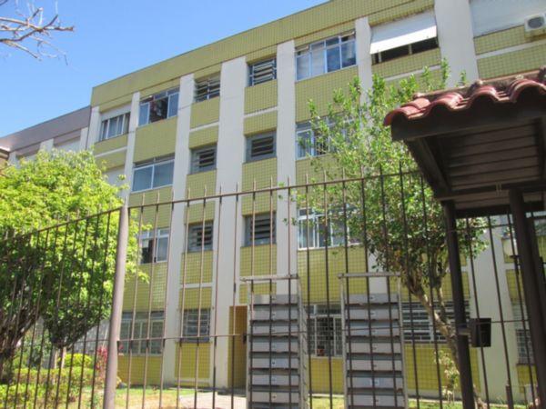 Ferreira Imóveis - Apto 2 Dorm, Vila Ipiranga