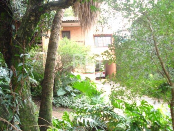Casa 4 Dorm, Jardim Botânico, Porto Alegre (FE3703) - Foto 10
