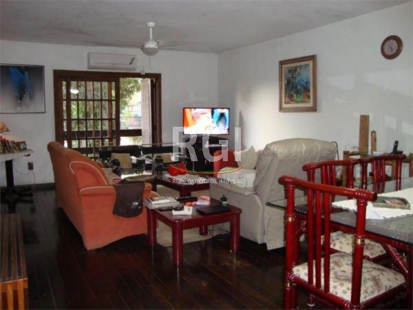 Casa 4 Dorm, Jardim Botânico, Porto Alegre (FE3703) - Foto 4