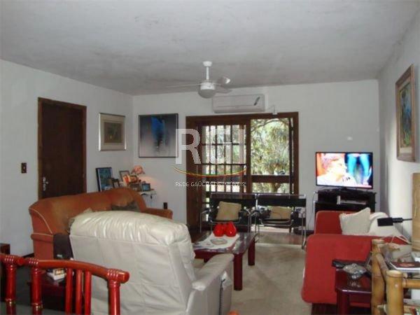 Casa 4 Dorm, Jardim Botânico, Porto Alegre (FE3703) - Foto 5