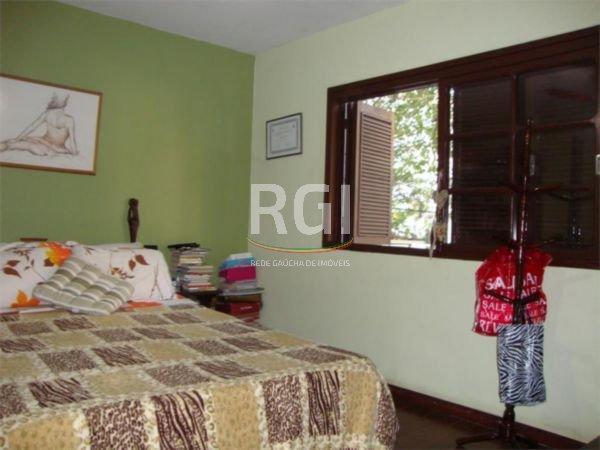 Casa 4 Dorm, Jardim Botânico, Porto Alegre (FE3703) - Foto 8