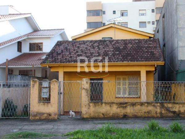 Casa 3 Dorm, Jardim Botânico, Porto Alegre (FE3729)