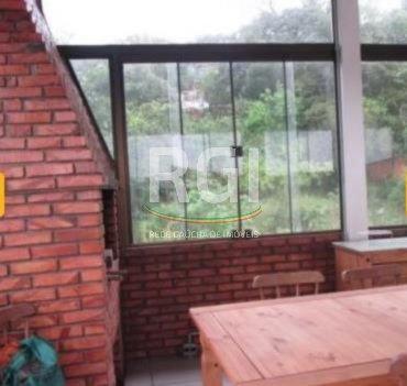 Casa 4 Dorm, Nonoai, Porto Alegre (FE3752) - Foto 16