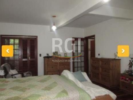 Casa 4 Dorm, Nonoai, Porto Alegre (FE3752) - Foto 8