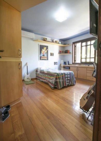 Casa 4 Dorm, Nonoai, Porto Alegre (FE3772) - Foto 15