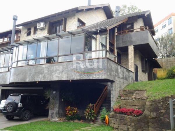 Casa 4 Dorm, Nonoai, Porto Alegre (FE3772)