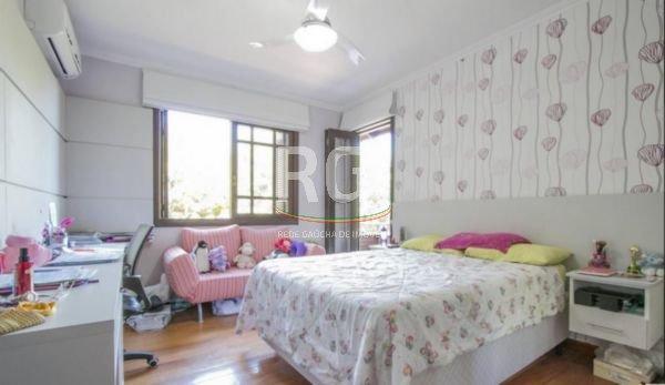 Casa 4 Dorm, Nonoai, Porto Alegre (FE3772) - Foto 16