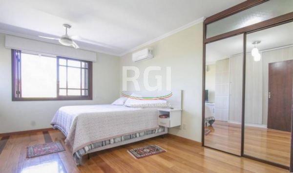 Casa 4 Dorm, Nonoai, Porto Alegre (FE3772) - Foto 22