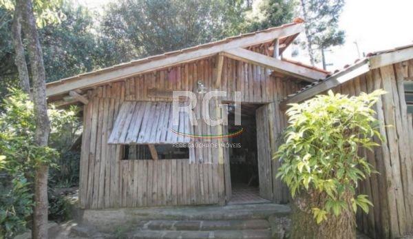 Casa 4 Dorm, Nonoai, Porto Alegre (FE3772) - Foto 35