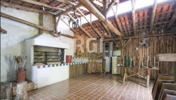 Casa 4 Dorm, Nonoai, Porto Alegre (FE3772) - Foto 36