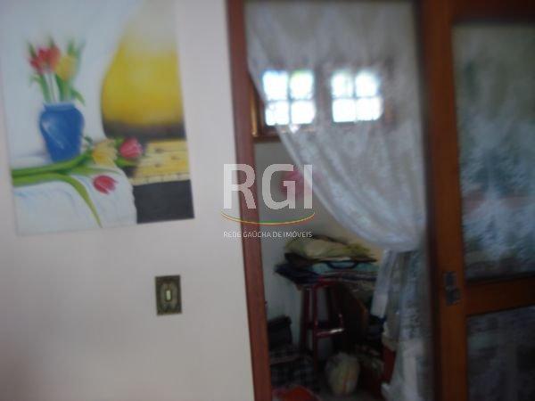 Casa 3 Dorm, Jardim do Salso, Porto Alegre (FE3777) - Foto 23