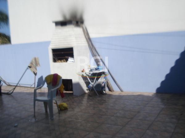Casa 3 Dorm, Jardim do Salso, Porto Alegre (FE3777) - Foto 34