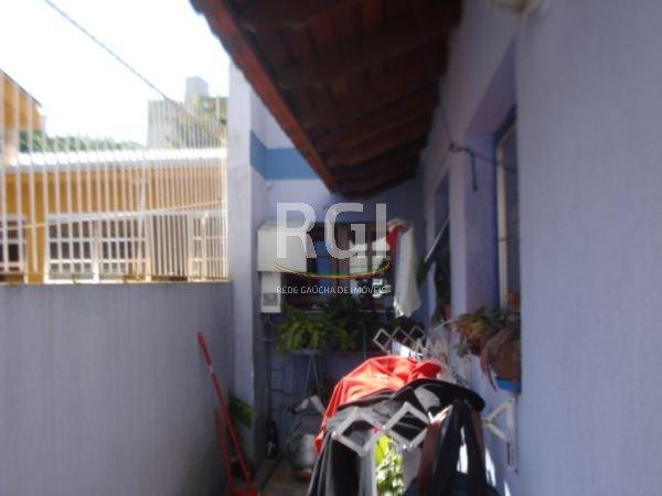 Casa 3 Dorm, Jardim do Salso, Porto Alegre (FE3777) - Foto 36