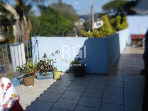 Casa 3 Dorm, Jardim do Salso, Porto Alegre (FE3777) - Foto 39