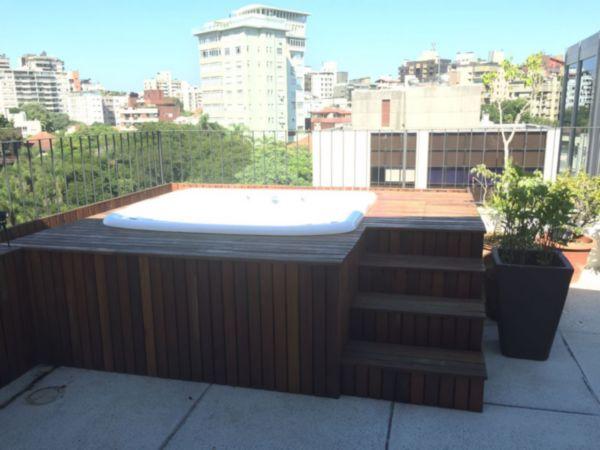 Michele - Cobertura 2 Dorm, Moinhos de Vento, Porto Alegre (FE3847) - Foto 31