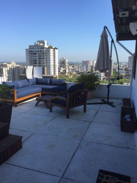 Michele - Cobertura 2 Dorm, Moinhos de Vento, Porto Alegre (FE3847) - Foto 32