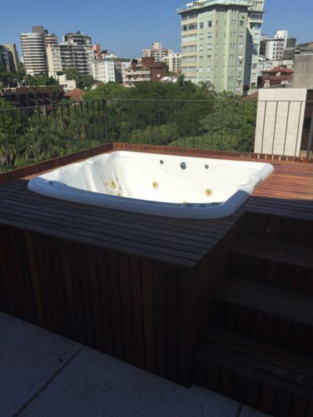 Michele - Cobertura 2 Dorm, Moinhos de Vento, Porto Alegre (FE3847) - Foto 33
