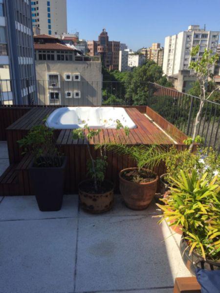 Michele - Cobertura 2 Dorm, Moinhos de Vento, Porto Alegre (FE3847) - Foto 34