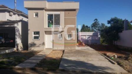 Buena Vista - Casa 3 Dorm, Jardim Krahe, Viamão (FE3861)