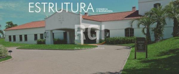 Buena Vista - Casa 3 Dorm, Jardim Krahe, Viamão (FE3861) - Foto 20