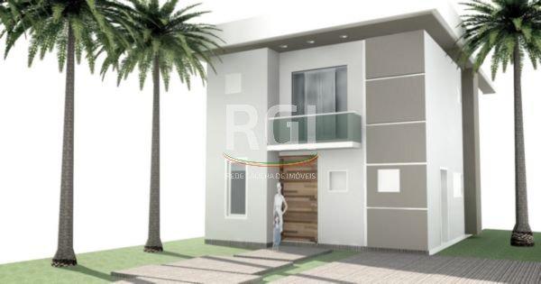 Buena Vista - Casa 3 Dorm, Jardim Krahe, Viamão (FE3861) - Foto 2