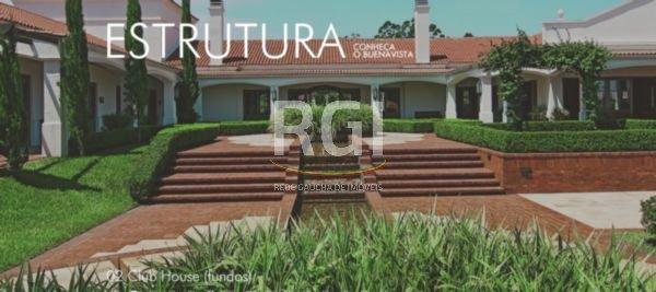 Buena Vista - Casa 3 Dorm, Jardim Krahe, Viamão (FE3861) - Foto 22