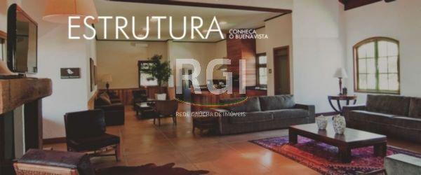 Buena Vista - Casa 3 Dorm, Jardim Krahe, Viamão (FE3861) - Foto 24