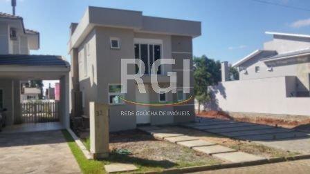 Buena Vista - Casa 3 Dorm, Jardim Krahe, Viamão (FE3861) - Foto 3