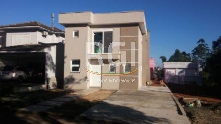 Buena Vista - Casa 3 Dorm, Jardim Krahe, Viamão (FE3861) - Foto 5
