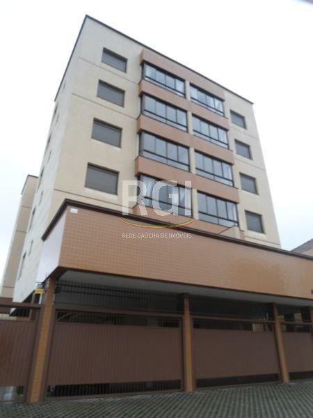 Morada do Monteiro - Apto 1 Dorm, Partenon, Porto Alegre (FE3862)
