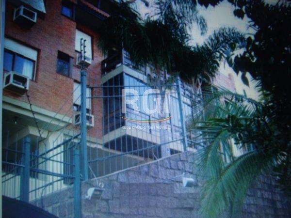 San Izidro - Cobertura 3 Dorm, Cristal, Porto Alegre (FE3893) - Foto 2