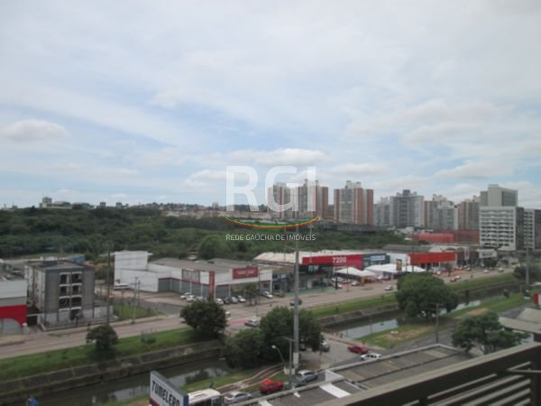 San Francesco - Apto 2 Dorm, Partenon, Porto Alegre (FE3903) - Foto 14