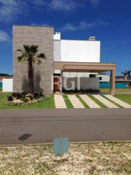 Malibu Beach Residence - Casa 4 Dorm, Zona Rural, Xangri-lá (FE3916)