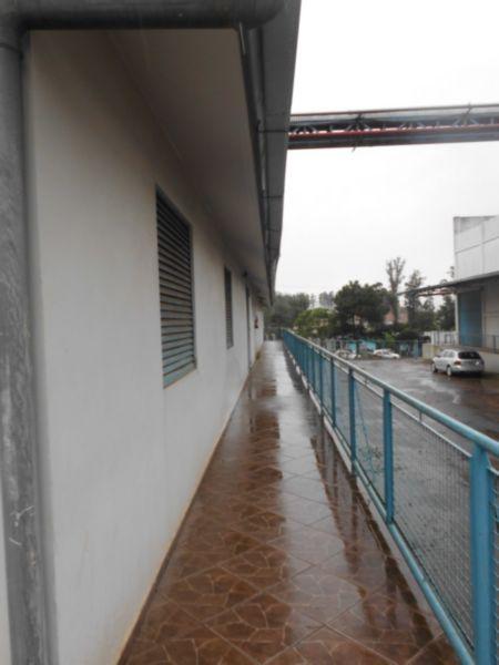 Galpão, Floresta, Nova Santa Rita (FE3929) - Foto 15