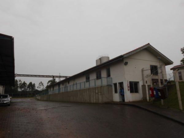 Galpão, Floresta, Nova Santa Rita (FE3929)