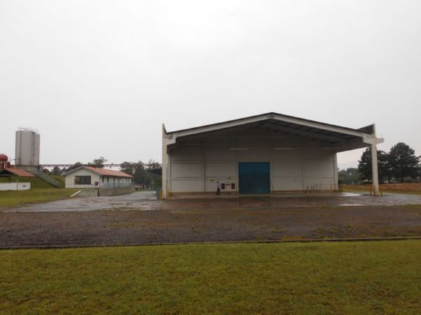 Galpão, Floresta, Nova Santa Rita (FE3929) - Foto 4