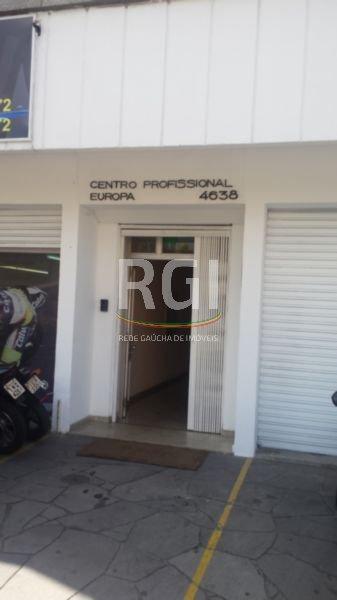 Centro Profissional Europa - Sala, Petrópolis, Porto Alegre (FE3943) - Foto 2