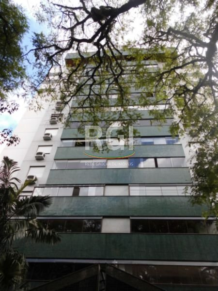THE Point - Apto 3 Dorm, Moinhos de Vento, Porto Alegre (FE3946)
