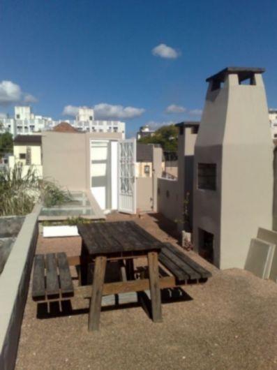 Casa 3 Dorm, Cidade Baixa, Porto Alegre (FE3951) - Foto 9
