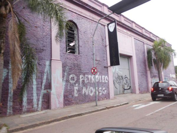Galpão, Floresta, Porto Alegre (FE3956) - Foto 2