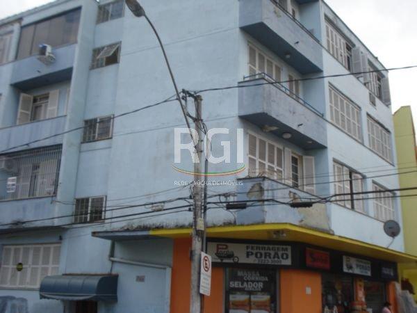Afonso Pena - Apto 2 Dorm, Azenha, Porto Alegre (FE3958)