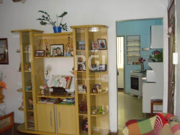 Afonso Pena - Apto 2 Dorm, Azenha, Porto Alegre (FE3958) - Foto 3