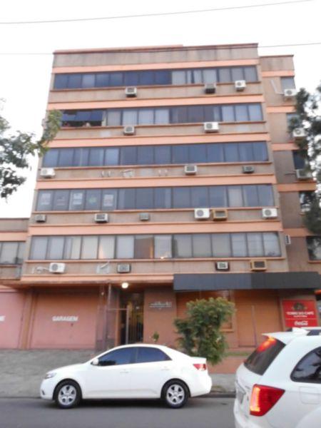 Centro Profissional Barão do Cerro Largo - Sala, Menino Deus (FE3960)