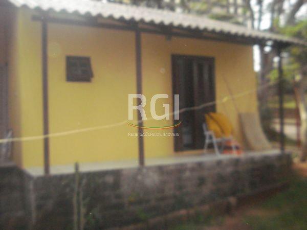 Casa 2 Dorm, Jardim do Salso, Porto Alegre (FE3963) - Foto 14