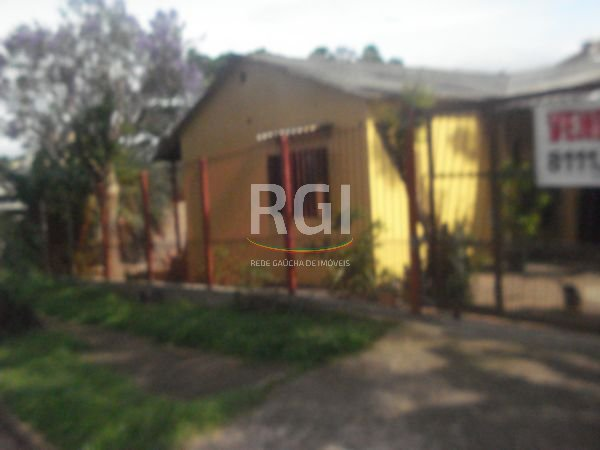 Casa 2 Dorm, Jardim do Salso, Porto Alegre (FE3963) - Foto 18