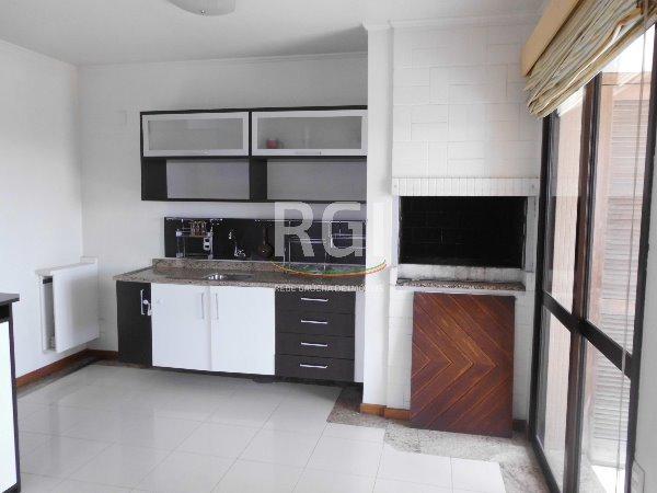 Les Halles - Cobertura 2 Dorm, Boa Vista, Porto Alegre (FE3970) - Foto 6