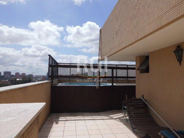 Les Halles - Cobertura 2 Dorm, Boa Vista, Porto Alegre (FE3970) - Foto 14